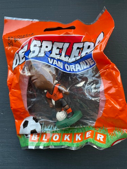 Clarence Seedorf Netherlands BL12 Blister