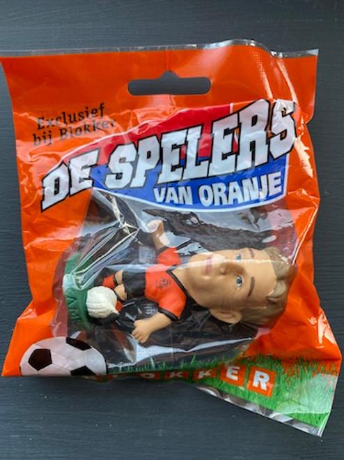 Dennis Bergkamp Netherlands BL14 Blister