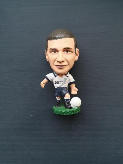 Colin Calderwood Tottenham Hotspur PL108 Loose