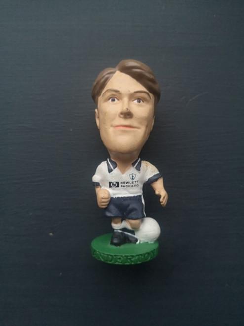 Darren Anderton Tottenham Hotspur PL148 Loose