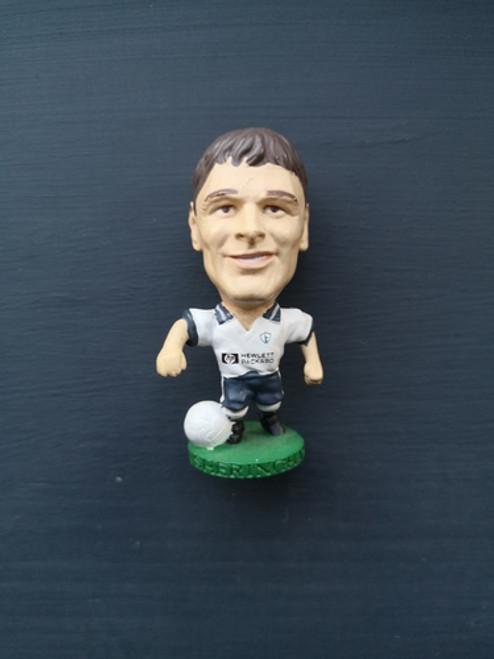 Teddy Sheringham Tottenham Hotspur PL48 Loose