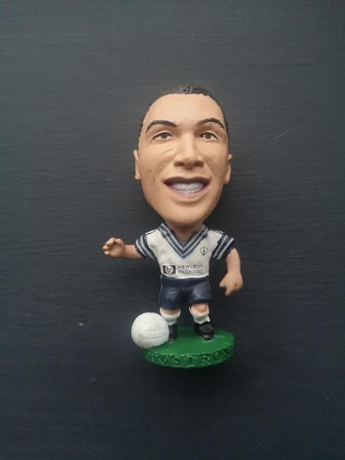 Chris Armstrong Tottenham Hotspur PL128 B Loose