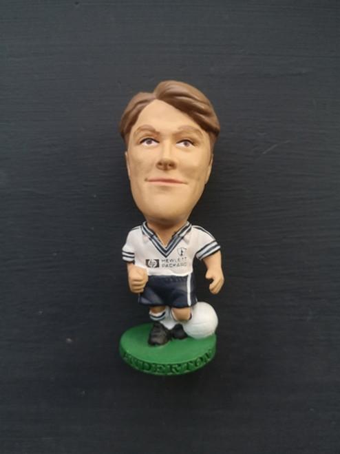 Darren Anderton Tottenham Hotspur PL148 B Loose
