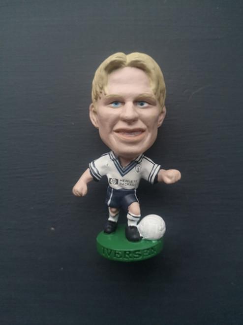 Steffen Iversen Tottenham Hotspur PL308 B Loose