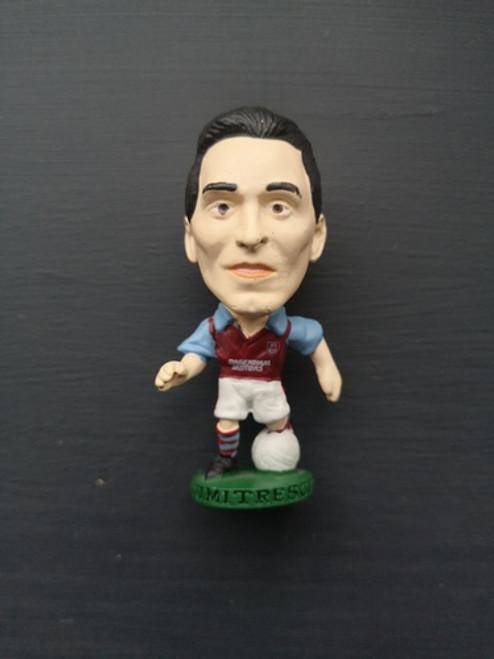 Ille Dumitrescu West Ham United PL248 Loose