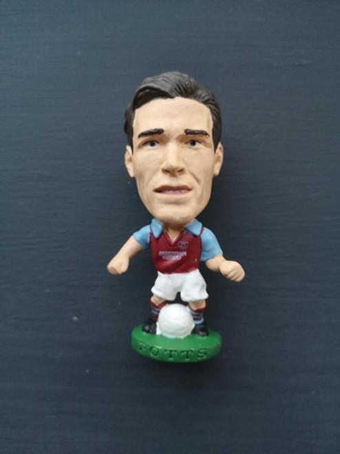 Steve Potts West Ham United PL39 Loose