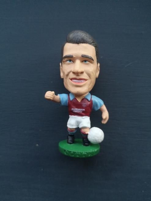 Tony Cottee West Ham United PL59 Loose