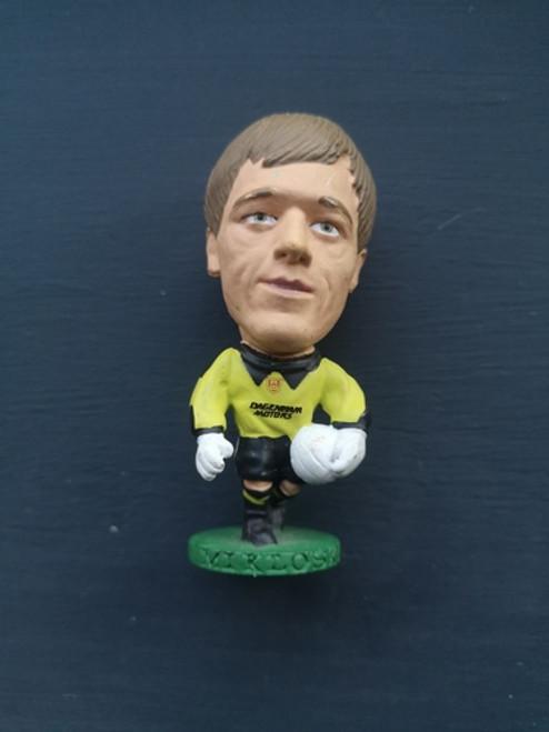 Ludek Miklosko West Ham United PL79 Loose