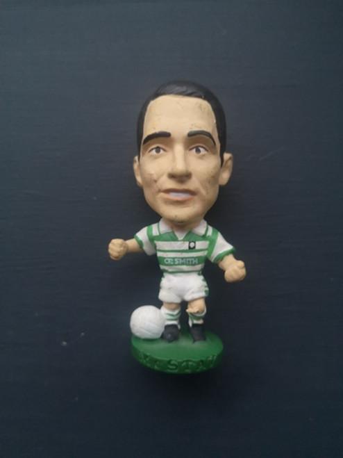 Paul McStay Glasgow Celtic SP12 Loose