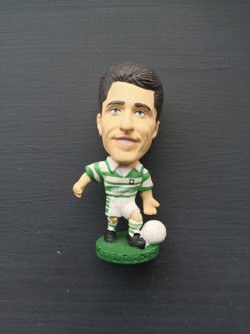 John Collins Glasgow Celtic SP22 Loose