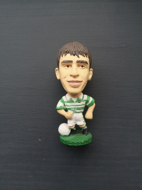 Phil O'Donnell Glasgow Celtic SP52 Loose