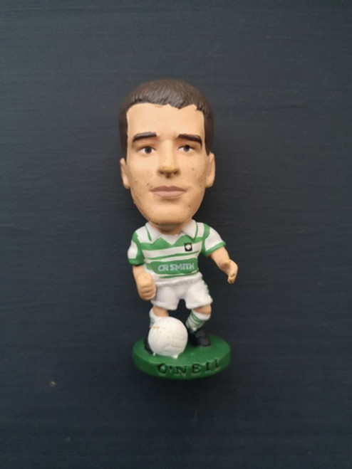 Brian O'Neil Glasgow Celtic SP32 Loose