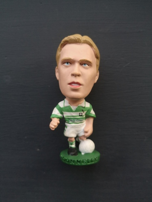 Simon Donnelly Glasgow Celtic SP92 Loose