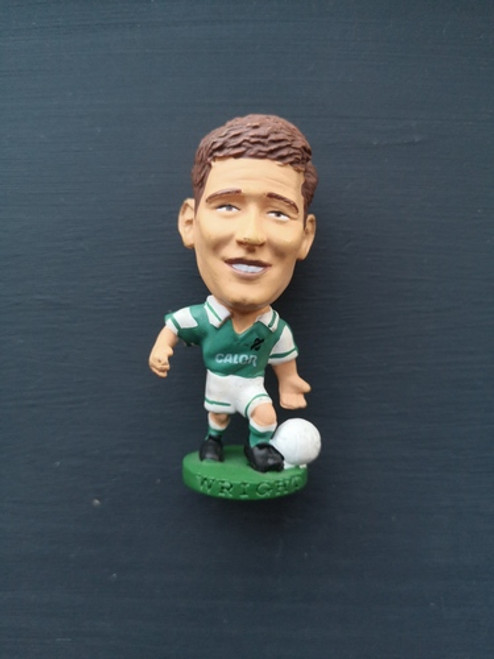 Keith Wright Hibernian SP23 Loose