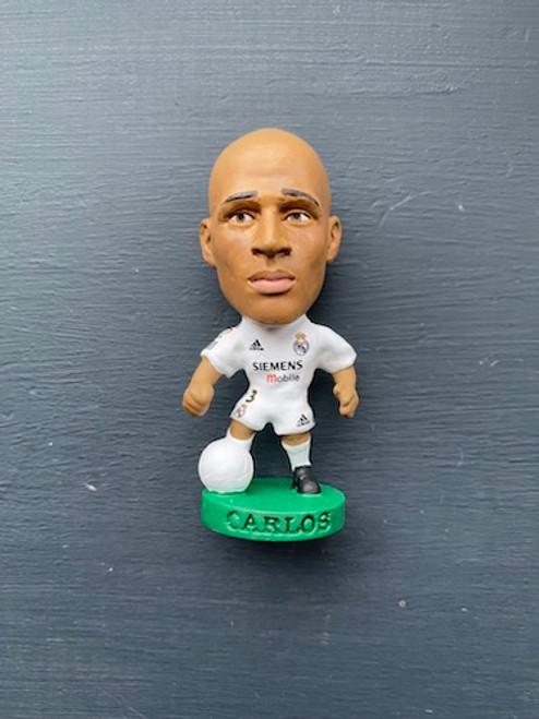 Roberto Carlos Real Madrid REPAINT5 Loose