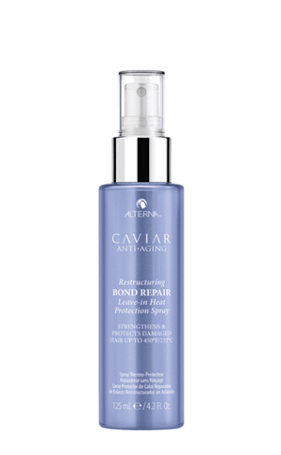 Caviar Bond Repair Leave in Heat protection spray 25ml