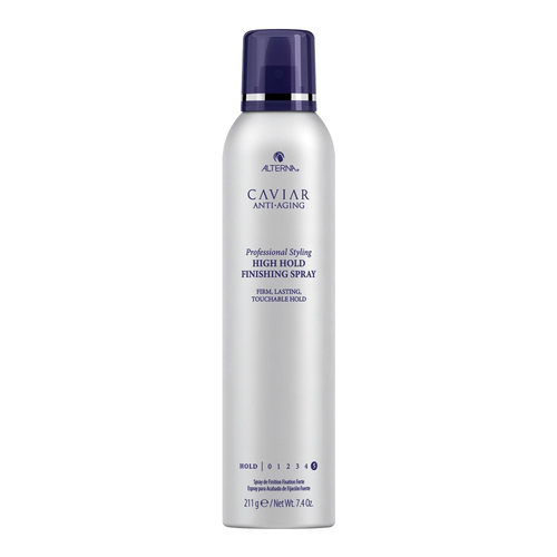 Caviar Professional Styling High hold finishing spray 7.4oz
