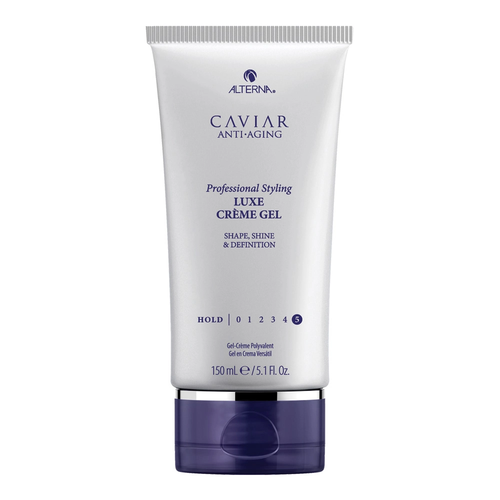 Caviar Professional Styling Luxe Creme Gel 150ml
