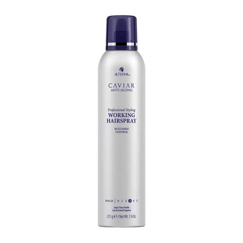 Caviar Professional Styling Working Hairspray 43g