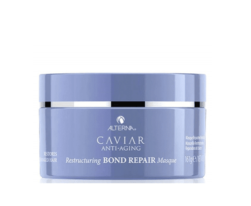 Restructuring Bond Repair Masque
