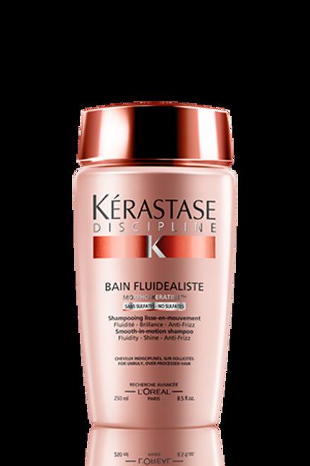Bain Fluidealiste 2 Sulfate Free 250ml