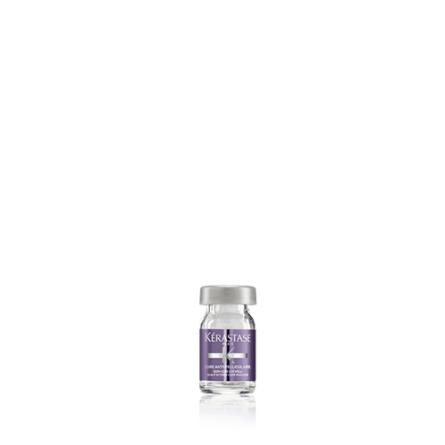 Cure Anti-Pelliculaire 12*6ML