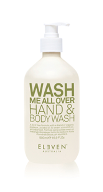 Wash Me All Over 500ml