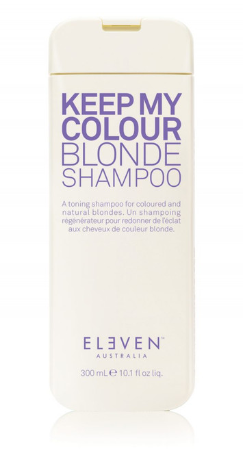 Keep My Colour Blonde Shampoo