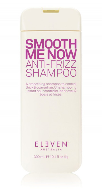 Smooth Me Now Anti-Frizz Shampoo