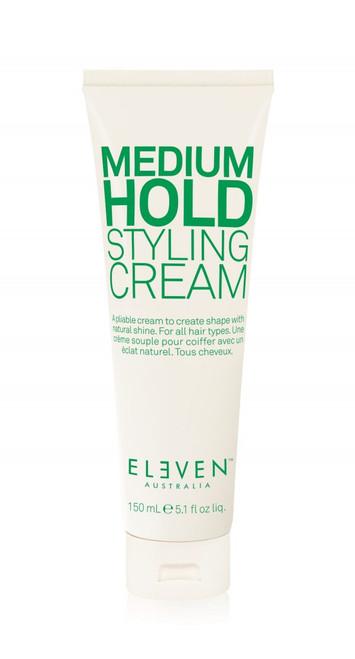 Medium Hold Styling Cream. 150ml