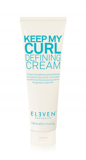 Keep My Curl Defining Cream