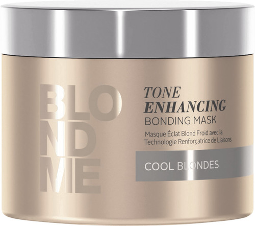 BLONDME Tone Enhancing Bonding Mask COOL