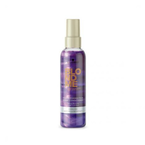 BLONDME Tone Enhancing Bonding Spray Conditioner COOL