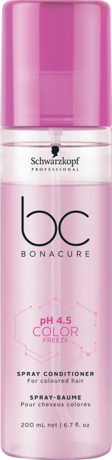BC Color Freeze Spray Conditioner
