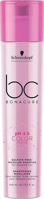 BC Color Freeze Sulfate - Freeze Shampoo