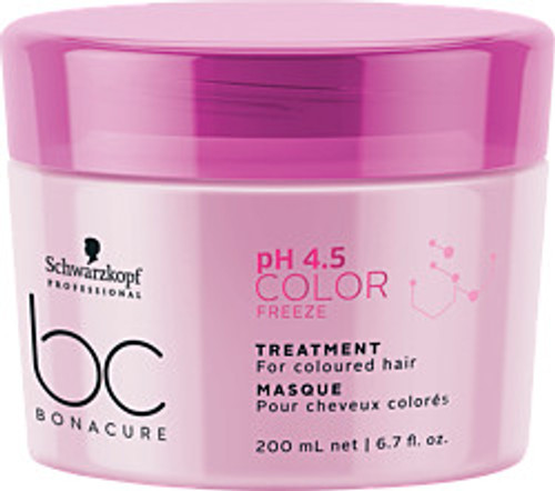 BC Color Freeze Treatment