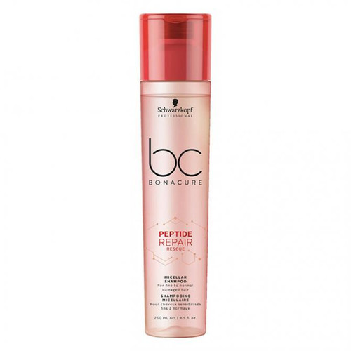 BC Repair Rescue Micellar Shampoo