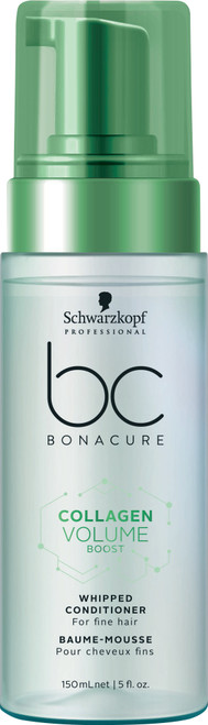 BC Volume Boost Whipped Conditioner