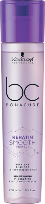 BC Smooth Perfect Micellar Shampoo