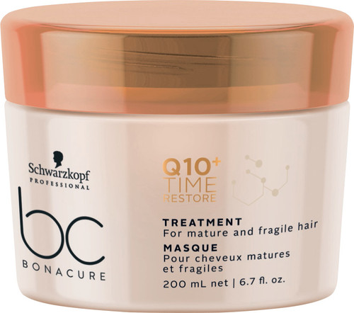 BC Time Restore Q10 Treatment