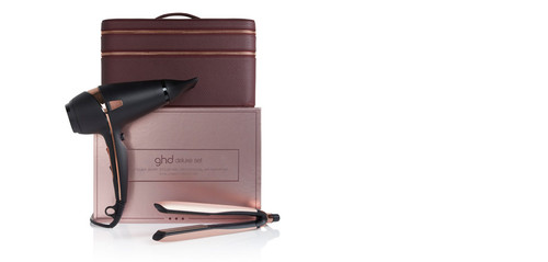 GHD Queen Deluxe set