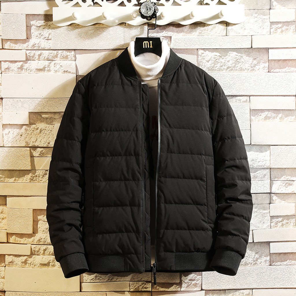 Man down jacket FO-0779