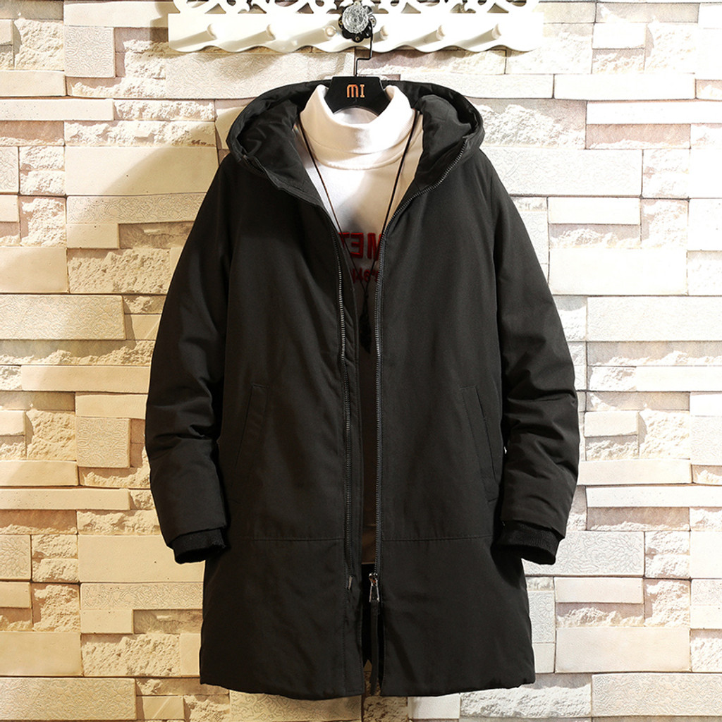 Man down jacket FO-0787-2