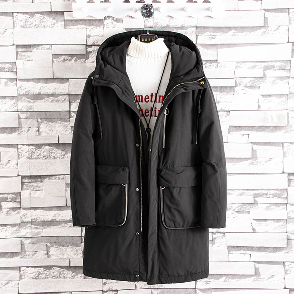 Man down jacket FO-0790-2