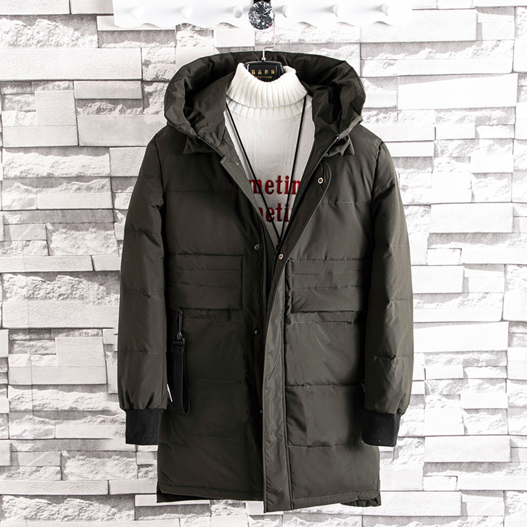 Man down jacket FO-0791-2
