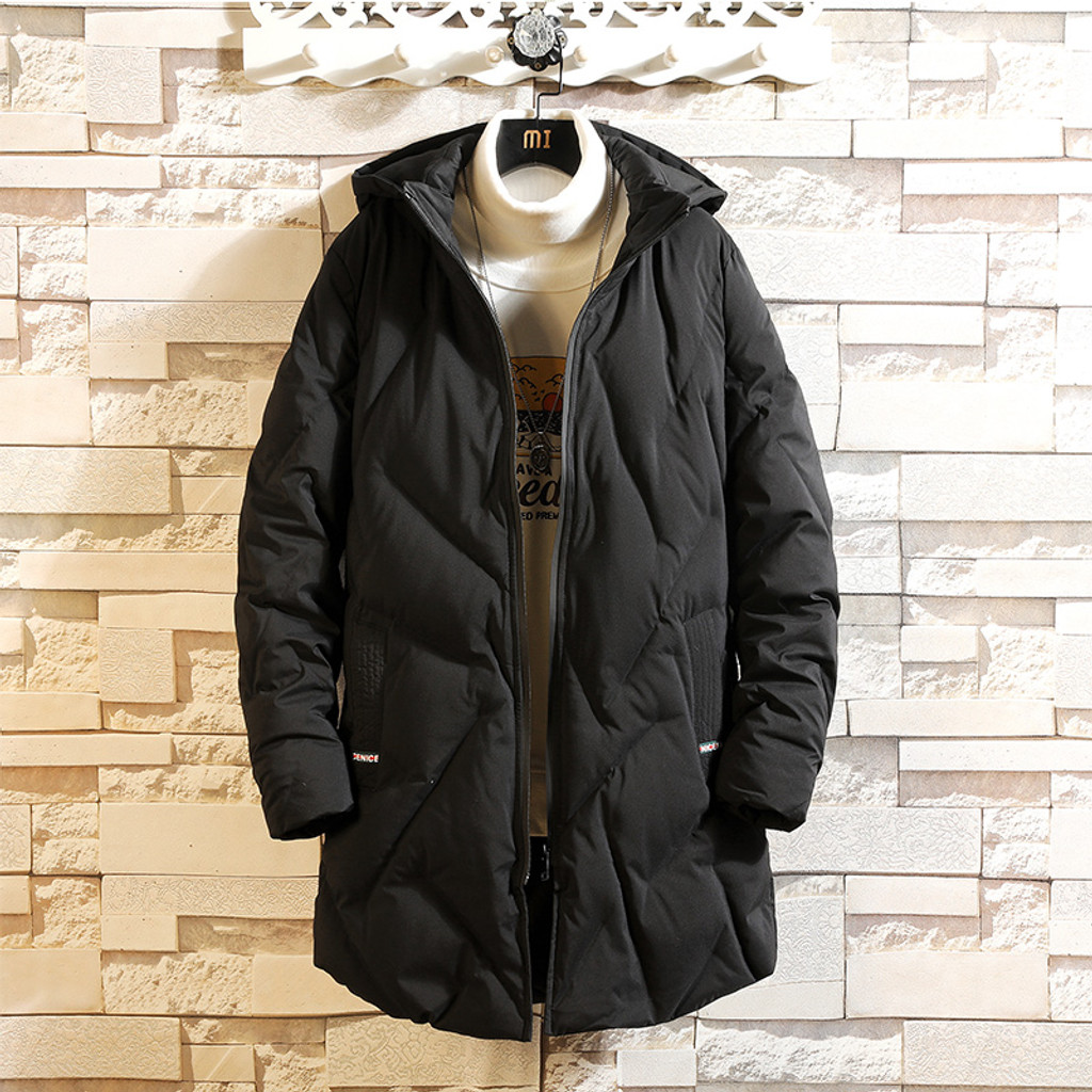 Man down jacket FO-0795