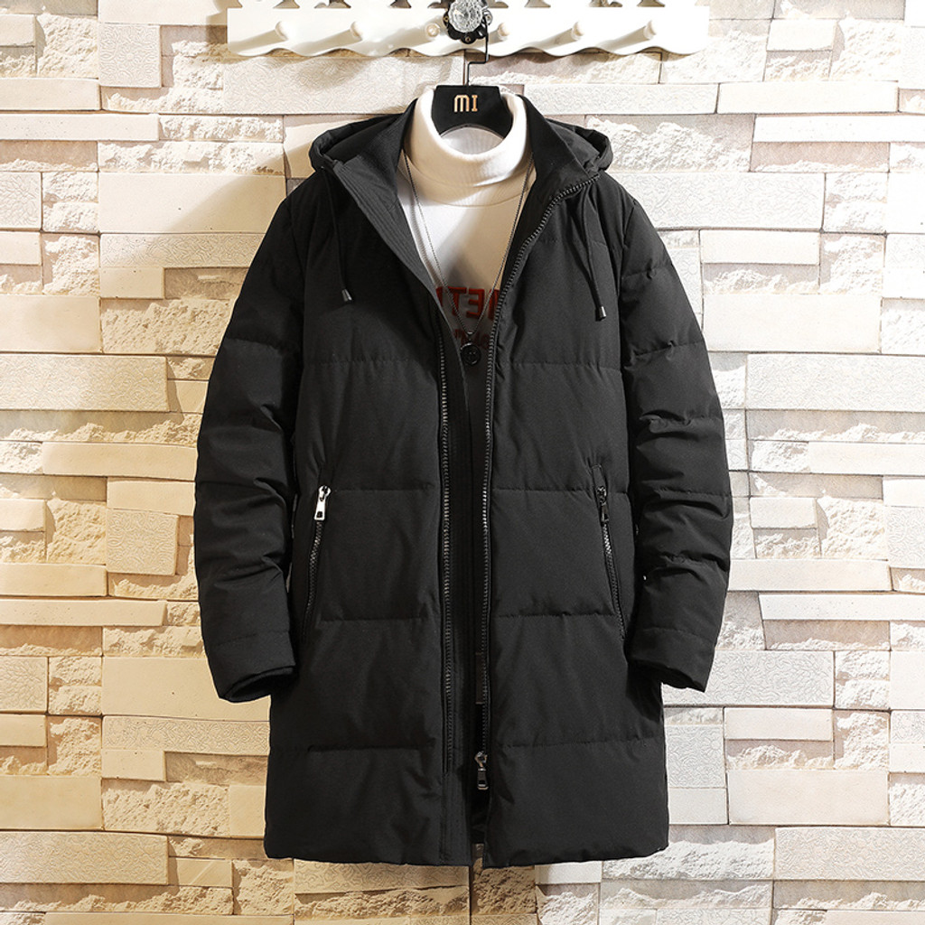 Man down jacket FO-0798