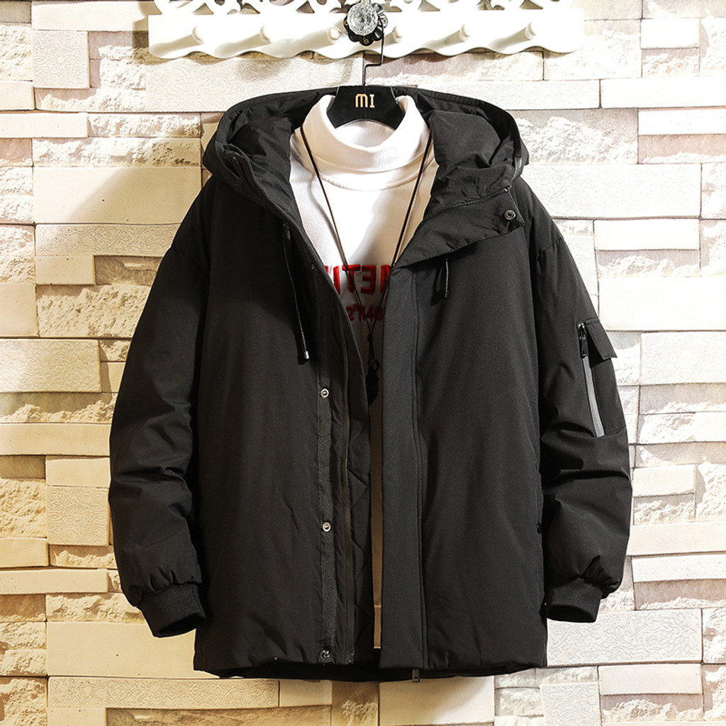 Man down jacket FO-0799