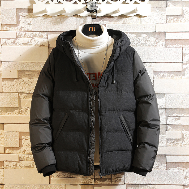 Man down jacket FO-0801-2