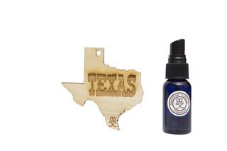 Texas in Texas